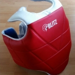 Fusion Kung Fu chest protector