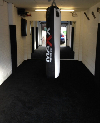 1-2-1 training studio in Norwich