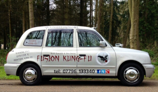 Fusion Kung Fu in Norwich